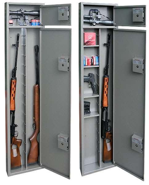 Оружейный сейф Gunsafe BS957 L33